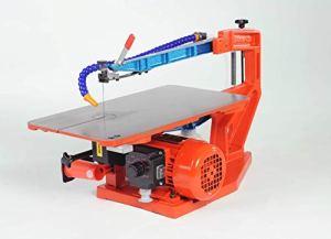 Hegner 01844000 Scie à métaux Orange