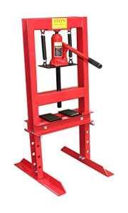 6tonnes Presse Atelier Presse Hydraulique Presse Roulement Presse Hydraulique Dorn Presse