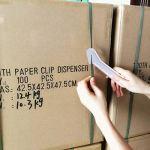 Bescita Papier cadeau créatif Cutter Noël Mini outil multifonction Outdoor Outils pour emballage cadeau et papier cadeau