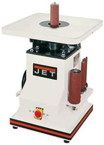 Jet – Ponceuse oscillante à cylindre D. 6 à 50 mm 350 W 230 V – JBOS-5-M – Jet