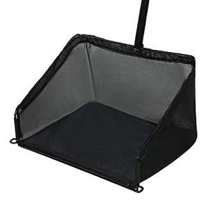 Rendio Jeu d'accessoires échelle noir, 2 pcs