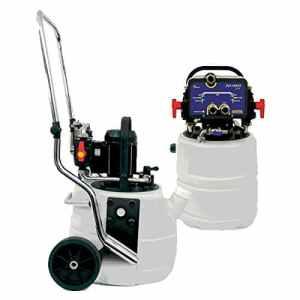 Anton Flowclean Flow Clean Plus Power Flusher kit