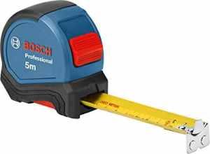 Bosch Professional 1600A016BH Mètre à Ruban 5 m