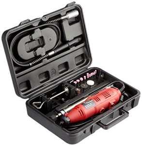 Matrix 120600055de perçage Accessoires de ponçage, 135W, 230V