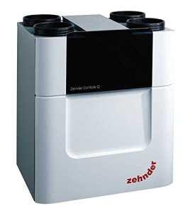 ZEHNDER Récupérateur de chaleur centralisé comfoAir Q 350