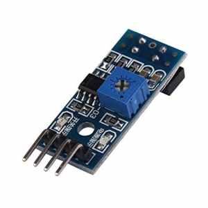 FengYun® IR Détection de barrière Module d'évitement avec commutateur photoélectrique