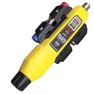 Klein Tools Vdv512–101Coax Explorer 2avec Remote Kit