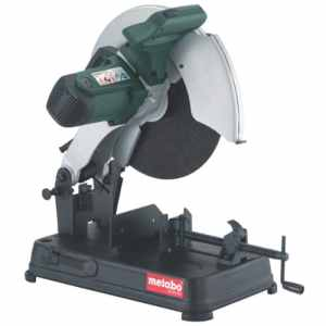 Metabo cs23355240V métal Cut Off Saw 355mm