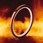 Bande auto-adhésive de 100ft, industrie électronique de bande auto-adhésive forte de Polyimide résistant à la chaleur de longueur de 100ft de longueur utilisant l'outil de réparation
