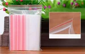 Natthom Fermeture à glissière Robuste et réutilisable Size 5 * 7cm (Style 1)