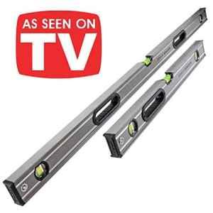 Stanley Xms18level21200mm Sta543648et 600mm Sta543624FatMax Box niveaux de faisceau