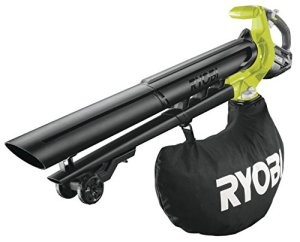 Ryobi Obv18 18 V One + sans fil Brushless Blow-Vac (Corps uniquement)