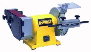 DW753 Touret de meulage et d'affûtage 150mm/40mm – DEWALT