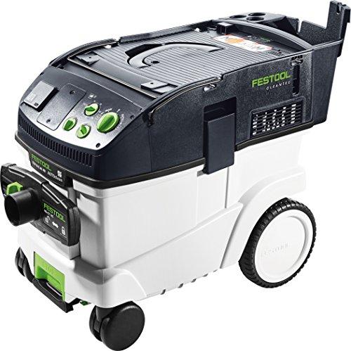Festool 575290Mobile Extracteur de poussière, 240V, gris