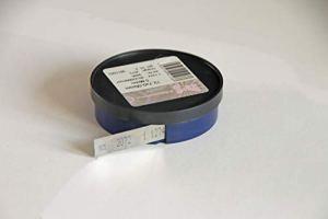 CLINQUANT NICKEL PUR ROULEAU 5M X 150 épaisseur 0.50 mm