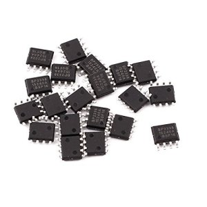 BP2338 SOP-8 SMD SMT PCB Surface de montage LED Driver IC Chip 20Pcs