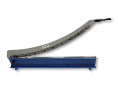 Cisaille à main en tôle, ciseaux à percussion, coupe très longue, 1300 mm