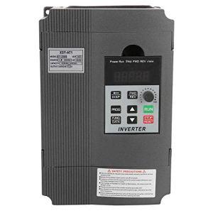 Variateur de fréquence variable universel monophasé de convertisseur d'entraînement de fréquence de VFD 2.2KW 220V