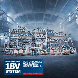 Bosch Professional 0611910001 Marteau Perforateur GBH 18V-26 F sans Batterie 18 V Diamètre de Perçage 4-26 mm