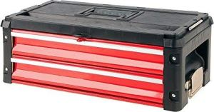 YATO YT-09107-Caisse à outils 2 tiroirs