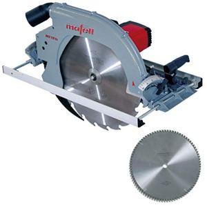 Mafell MKS 185 Ec 924801 Scie circulaire portative avec lame HM-feuille 450 x 3,4/3 x 30 mm
