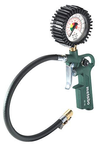 Metabo 602233000 6.02233.00 RF 60 Outil de contrôle de Pression des pneus