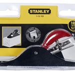 Stanley 1 12 102 102 Rabot à recaler