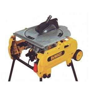 Scie combinée à onglets à table retournable DEWALT – 305 mm – D27107