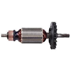 ACAMPTAR AC 220V/240V Rotor de remplacement pour GBH 2-26 GBH 2-26DRE GBH2-26 DFR Marteau rotatif 7 dents