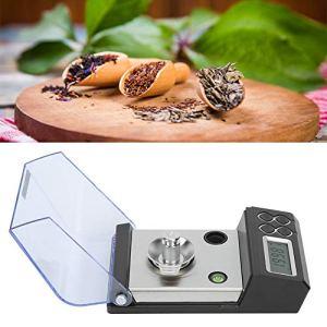 Balance électronique de Poche portative, Balance numérique, Boucle d'oreille légère de Collier d'anneau pour la Cuisine(20/0.001G)