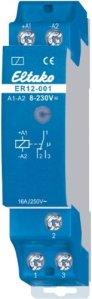 Eltako ER12-001-8 Relais électro-mécanique 230 V UC