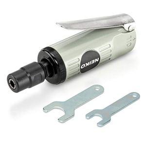 Neiko 30062A 1/10,2cm Air Die Grinder, Mini et compact | 24000gratuit Speed TR/min