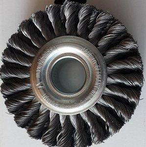 Aginco 47324K – Brosse métallique Lessmann réf. 47324 K