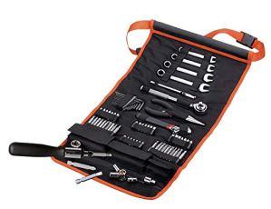 Black + Decker A7063 Saccoche de 77 pièces – accessoires pour outils