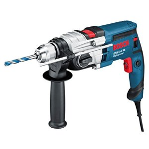 Bosch Professional GSB 19-2 RE Perceuse à percussion filaire, 060117B570