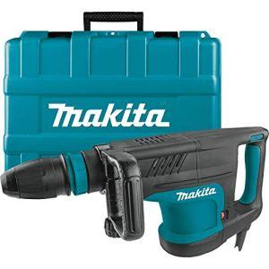 MAKITA HM1203C – Martillo demoledor sds max 1500W 9.7 kg arranque suave