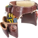Occidental Leather 5191LG Pro de charpentier ™ 5Sac Assembly