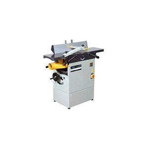Dégauchisseuse Machine combinée pour Bois, 2200 W, 250mm