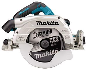 Makita DHS900ZU DHS900ZU-Sierra Circular 235mm 18vx2 lxt aws + adt