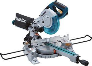 Makita LS0815FL Scie radiale à onglets 216 mm 1400 W