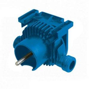 Silverline 868760 Pompe pour perceuse 3/4″ BSP