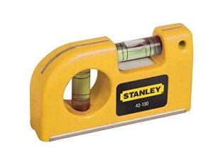 Stanley 042130 Niveau magnétique de poche (Import Grande Bretagne)