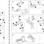 Yuhualiyi123 Pen Holder, Puzzles 3D, Bricolage Créatif Assemblée Plumier Jouets, Modèles Pot Papier, Éducatif Parent-Enfant Jouets D'interaction (Color : Pen Holder)