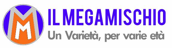 Il Megamischio logo