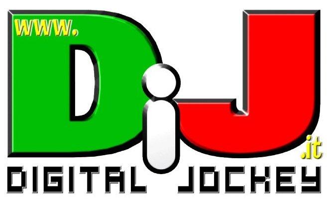 Digital Jockey Logo