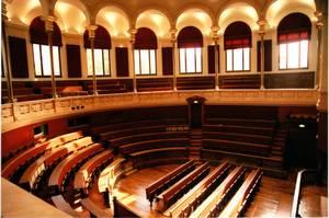 Universit Lyon 2 Lyon 69 Gnie Acoustique Bureau