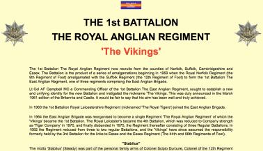 Screenshot from the original website