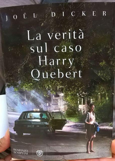 Il libro della settimana: La verità sul caso Harry Quebert | Genitorialmente