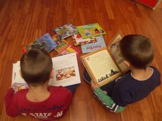 Educazione alla lettura - un lavoro da genitori | Genitorialmente