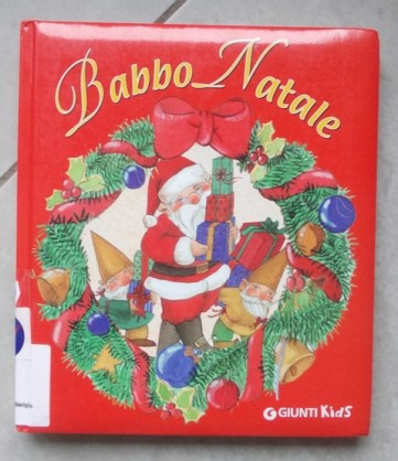 Babbo Natale La bellissima storia di Natale - Festeggiare il natale | Genitorialmente